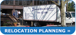 Relocation Planning